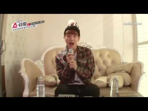 EngSub EXO Showtime Episode 11