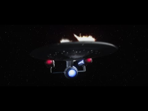 """Battle of Narendra III"" - Yesterday's Enterprise - Remastered version"