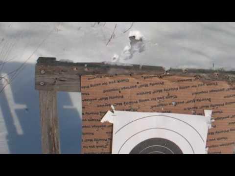 Shooting The Zastava EZ9 9MM Pistol CZ99