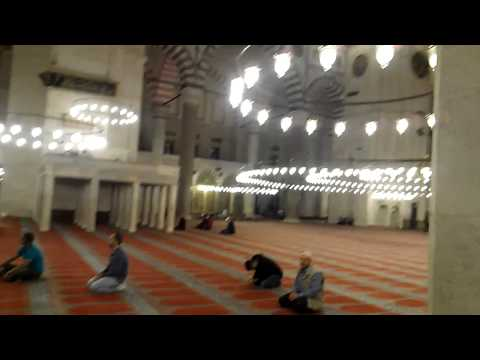 Sultan Sulaiman, The Magnificient Mosque