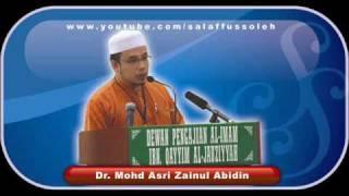 Manisnya Hikmah diatas Ujian Allah SWT - Dr. MAZA
