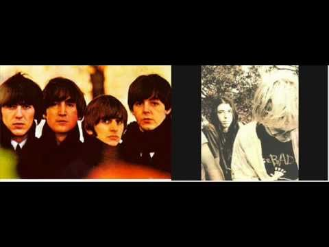 Nirvana - Mrs Robinson