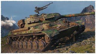 14 KILLS • WZ-111 model 5A • WoT Gameplay