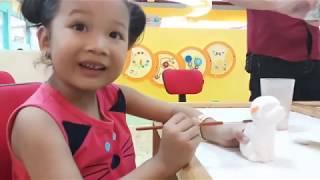 Trò Chơi Tô Màu ❤ KN Cheno kn chânnel ❤ Đồ Chơi Trẻ Em toys for kids