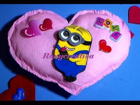 Minions Enamorados Como Hacer Minions Enamorados