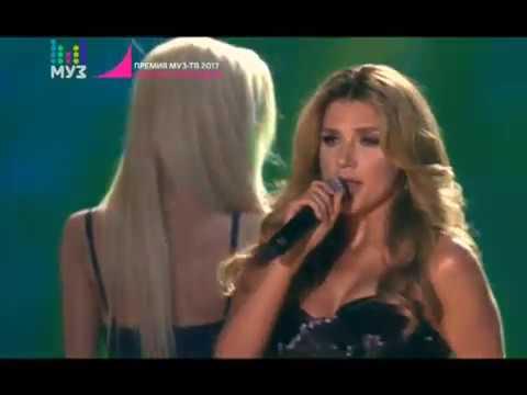 ВИА Гра - Перемирие & MBAND - Она вернется ( Премия МУЗ ТВ 2017 )