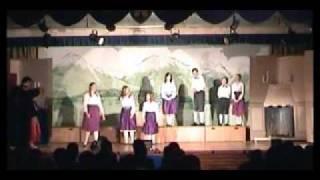 Watch Children So Long, Farewell video