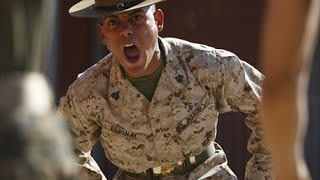 United States Marine Corps Recruit Training - Parris Island Boot Camp