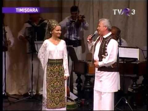 Liliana Laichici şi Adrian Stanca cu Ansamblul Profesionist Banatul p.7