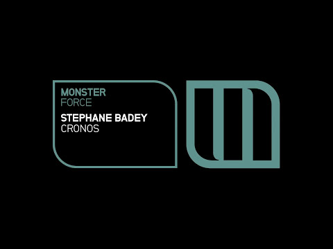Stephane Badey - Cronos (Preview)