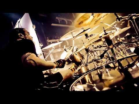 Tomas Haake [Meshuggah] DRUMCAM LIVE!