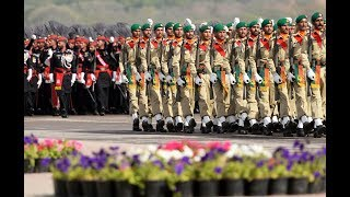 Parade 23 March    2018           23 March Pakistan Day Parade