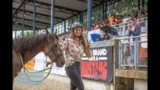 Mustang Makeover 2017 - Eröffnung und TRAIL CHALLENGE - Tanja&Naira