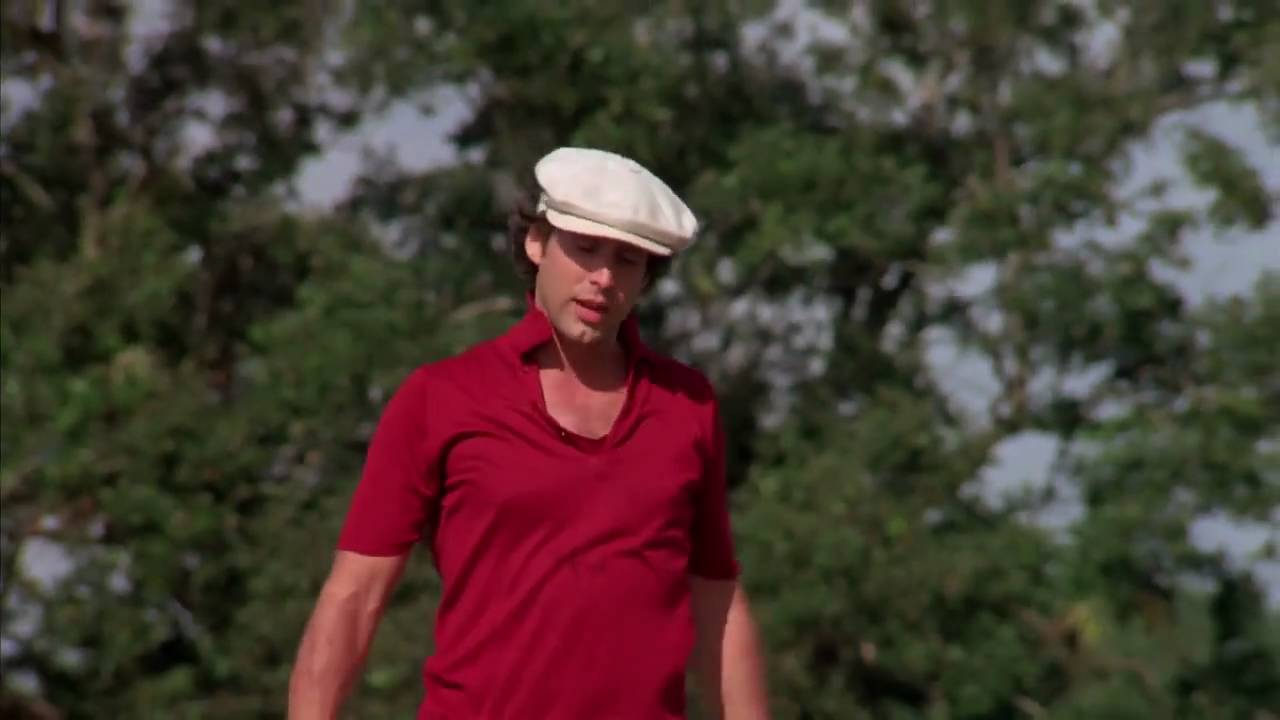 Young Bill Murray Caddyshack Know About  Caddyshack