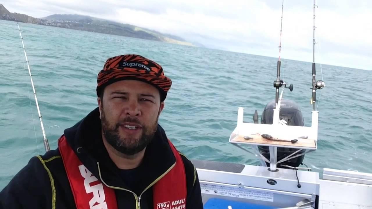 Make money fishing youtube for Fish for cash