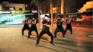Darblanca Crew - BMF Tyga:  Bounce Them Haters Off