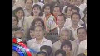 ABS-CBN KAPAMILYA 60 YEARS : Filipino Spirit