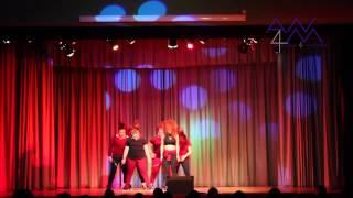 download lagu Mzfitz - A Night For Monique 2013 gratis