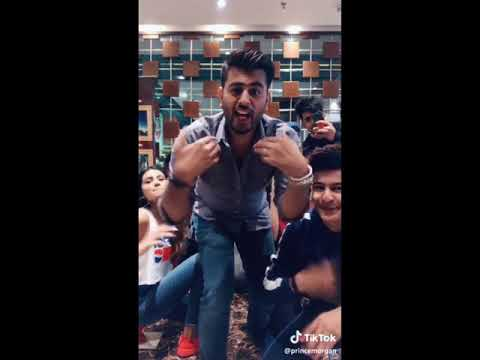 Bolo Tararara song dance challenge indian tiktok star dancing this song 2018