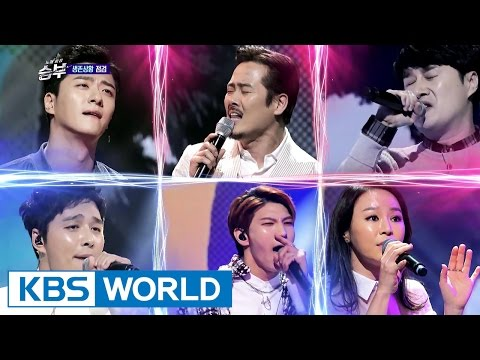 Singing Battle Ep.17