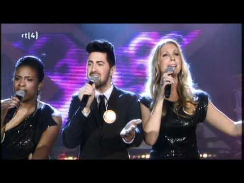 X Factor – Adlicious – I can't make you love me