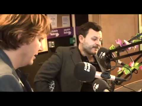 Manic Street Preachers: Interview