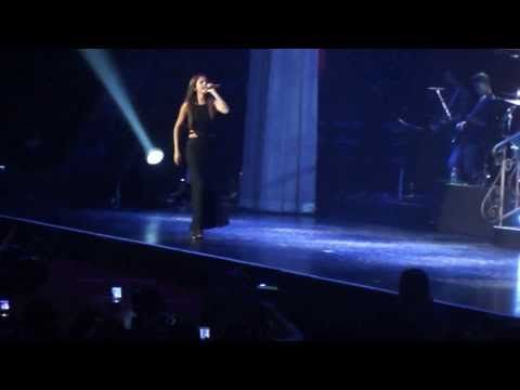 Selena Gomez Live Who Says - Star Tour 2013, Vancouver, Bc video
