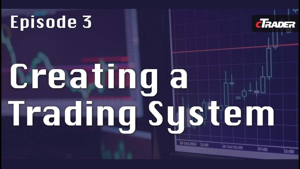 Dsts trading system