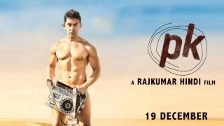 Peekay (PK) Official Trailer First Look | Aamir Khan, Sanjay Dutt, Anushka Sharma, Sushant Singh