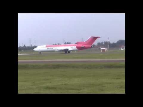 Jatayu Airlines - Boeing 727-200