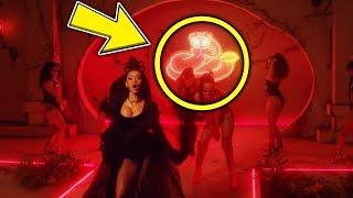 """The REAL Meaning of """"Taki Taki"""" ft. Selena Gomez, Ozuna, Cardi B - DJ Snake"""