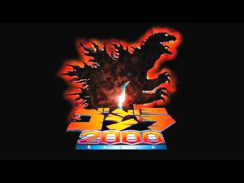 *OLD* Planet Kaiju Movie Reviews  Godzilla 2000