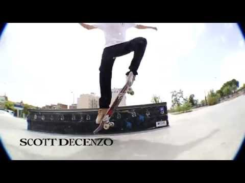 Scott Decenzo - Arnette Focal View