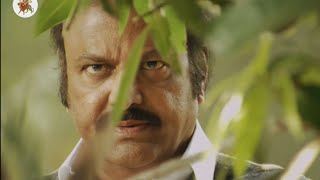 Mohan Babu Warns Benarji And Kills || Ultimate Dialogues Scene || Rowdy Latest Movie Scenes