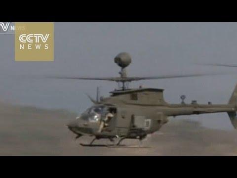 DPRK criticizes US-ROK naval exercise