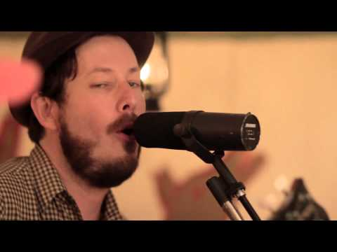 Vetiver - Wishing Well (Live from Pickathon 2011)