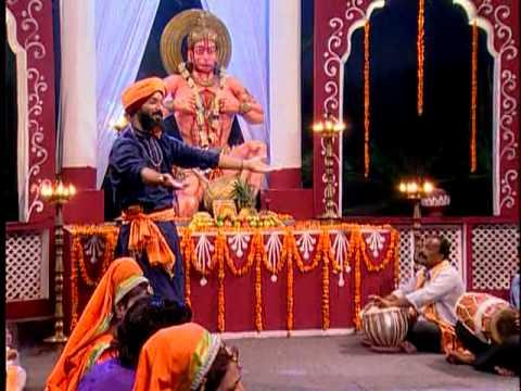 Anjani Ka Laala Gun Thaara Ganva Ji Full Song Mhara Salasar...
