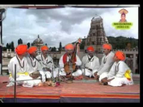 Maleya Mahadeva - Sri Madeshwarana Mahime - Kannada Album