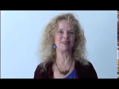 Donna Eden au Premier Congrès Français de Psychologie énergétique !