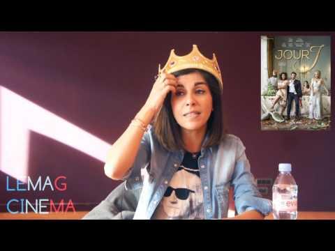 Jour J  - Interview Reem Kherici streaming vf