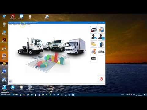 Program Do Spedycji I Transportu N-TSL  Necom Software