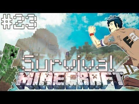 Minecraft ITA - Survival #23: Allevamenti e Chunk Loader