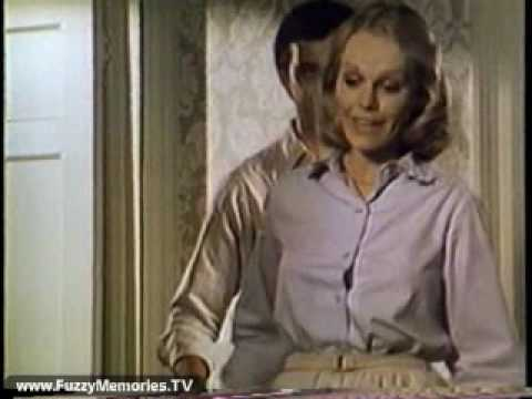 CBS Late Movie - Helter Skelter  Part 1 (Commercial Break #2, 1979)