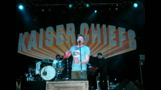 Watch Kaiser Chiefs Admire You video