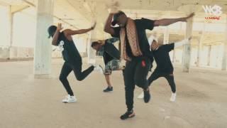 WCB DANCER