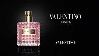 Musique pub Valentino parfum Donna