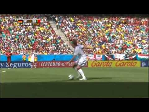 Germany Portugal 2014 World Cup Full Game ITV Deutschland
