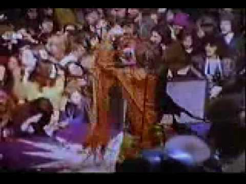 Rolling Stones – Sympathy for The Devil ( Live 1969 Altamont