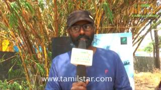 Janish At Ilai Movie Team Interview