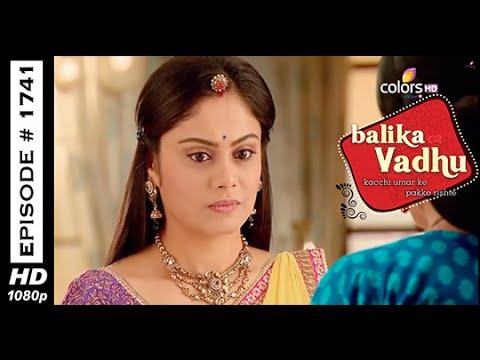 Balika Vadhu - बालिका वधु - 17th November 2014 - Full Episode (hd) video